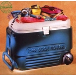Igloo Cool Roller 56 Cooler