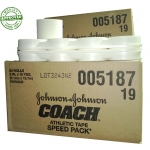 "J&J 5187 2"" Coach® Trainers Tape"