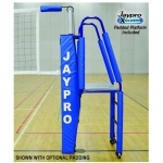 Jaypro Adjustable Referee Stand (Does Not Include Padding)