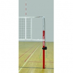 Jaypro PVB-3000 Classic Steel Volleyball System And Options