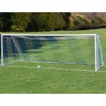 Jaypro Deluxe Classic 8' X 24' Official Round Goal Package