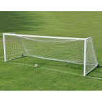 Jaypro Deluxe Classic 8' X 24' Official Square Goal Package