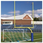 Jaypro High School Football Goals