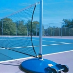 Jaypro Jt-175R Portable Practice Tennis Standards (Pair)