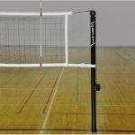 Jaypro Ladypro Carbon Women'S Volleyball System