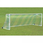 Jaypro Nova Ultimate Folding Soccer Goal (Pair)