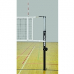 "Jaypro PVB-4500 Featherlight 3"" Collegiate Volleyball System And Options"