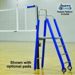 Jaypro VRS6000 Folding Referee Stand