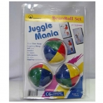 JUGGLING BEANBALL SET OF 3