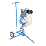 Jugs Changeup Super Softball Pitching Machine W/ Cart