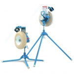 Jugs Jr. Pitching Machine For Baseball Or Softball