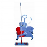 Kennedy Industries Clean Zone Mop Bucket