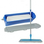 Kennedy Top Down Bucket And Mop System (Set)