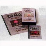 KIN BALL INSTRUCTIONAL AIDS