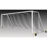 Kwik Goal 2B3406 Evolution Evo 2.1 Soccer Goal 8' X 24' (No Wheels)