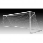 Kwik Goal 2B3805 Fusion Small Sided Soccer Goal 7'H x 21' W (No Wheels)