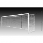 Kwik Goal 2B8 Pro Premier World Competition Soccer Goal