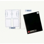 Kwik Goal Coaches Notebook