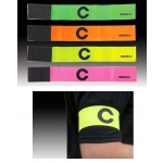 "Kwikgoal ""C"" Captains Arm Bands"