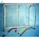 Large Floor Hockey Goal