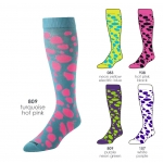TCK Leopard All Sport Fashion Socks