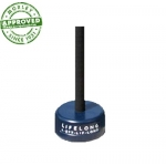 Liflong Perfect Pitch Knee High Batting Tee