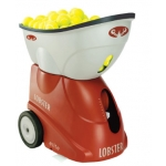 Lobster Elite Grandslam Vle Tennis Ball Machine With Remote