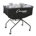 Mammoth Over Sized Volleyball Cart