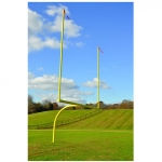 Max-1 All Aluminum Football Expandable Goal Posts