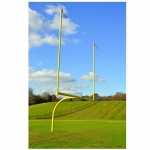 Max-1 All Aluminum Football Goal Posts