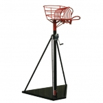 McCalls Basketball Rebounder