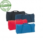Medium Canvas Duffle Bag