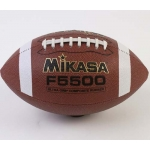 Mikasa Premier Series Rubber Football