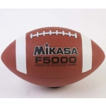 Mikasa Silver Series Rubber Football