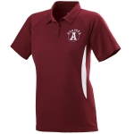 Augusta Ladies Mission Sport Shirt