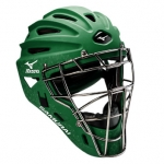 Mizuno MSCH255 Fast Pitch Samurai Catchers Helmet