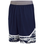 Augusta Mod Camo Game Short - Youth