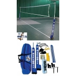 Mongoose Wireless Volleyball System