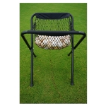 MuhlTech Baseball Softball Folding Ball Bin