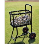 MuhlTech Baseball Softball Pro Ball Cart Large