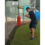 MuhlTech Power Bag Hitting Trainer (3 Sizes)