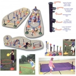 MULTI-DOME™ ACTIVITY STANDARDS (SET OF 6)