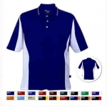 Pro Celebrity Mustang Men's Polo Shirt