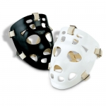 Mylec Goalie Mask White/Black Each