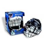 Mylec Helmet With Wire Face Mask
