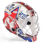 Mylec MK3 Ultra Pro II Goalie Mask Patriot Model