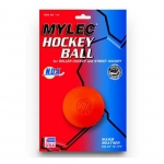 Mylec Orange Warm Weather Hockey Ball Each