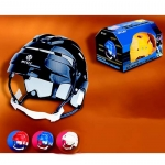Mylec Players Helmet With Out Mask Set Of 4