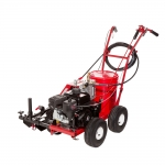 NewStripe 4600SP Self Propelled Striping Machine