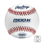 NOCSAE STAMPED Rawlings R100-H1 Elite High School NFHS Baseball (Dozen)
